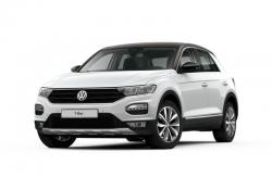 VOLKSWAGEN T2 T-Roc 1.5 TSI ACT Advanced BMT DSG
