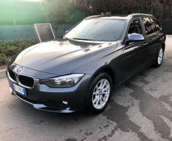 BMW 318 d xDrive Touring