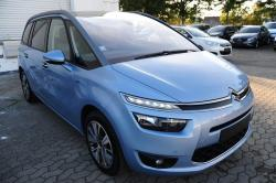 CITROEN C4 Grand Picasso e-HDi 115 Exclusive