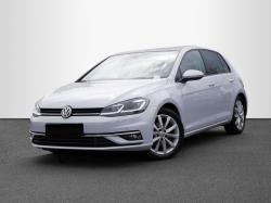VOLKSWAGEN Golf VII 2.0 TDI DSG Highl. LED tetto