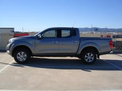NISSAN Navara 2.3dCi King Cab N-Connecta
