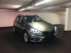 BMW 220 xDrive Active Tourer Luxury Aut.