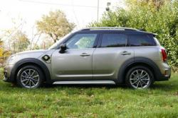 MINI Countryman 1.5 S E Hype ALL4
