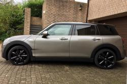 MINI Cooper S Clubman 2.0AS