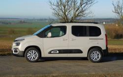 CITROEN Berlingo M Blue HDi 130 S&S Shine
