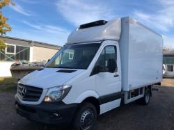 MERCEDES-BENZ Sprinter 516Cdi (Ad Blue)