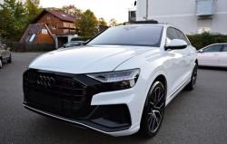 AUDI Q7 Q8 TDI 3x S-LINE BLACK EDITION EXCLUSIVE !