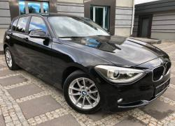 BMW 116 Serie 1 (F20) 5p. Efficient Dynamics Unique