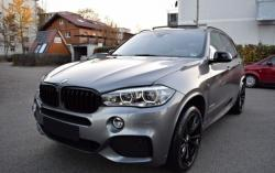 BMW X5 xDrive30d 258CV Luxury M-Sport