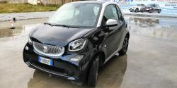 SMART ForTwo 70 PASSION