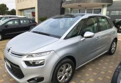 CITROEN C4 Picasso 1.6 EAT6 BUSINESS 115CV