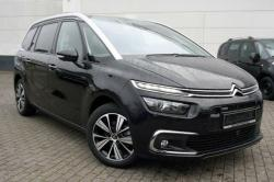 CITROEN C4 Grand Picasso Bl.HD 7posti- Panoramico