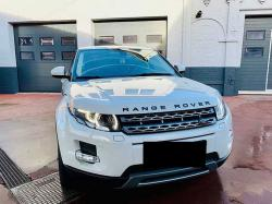 LAND ROVER Range Rover Evoque 2.2 eD4WD Dynamic