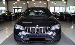 BMW X6  BMW X6 xDrive40d M-SPORTPAKET EXCLUSIVE