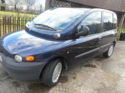 FIAT Multipla Dynamic