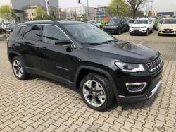 JEEP Compass 1.4 MultiAir 4x4 -NAVI-AUDIO