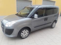 FIAT Doblo 1.6 MJ DYNAMIC