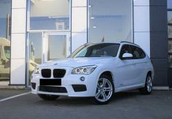 BMW X1  X1 2.0 dA xDrive18 M PACK