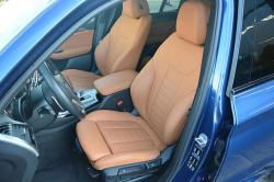 BMW X3  X3 XDRIVE 20D  AUT  M-PACK