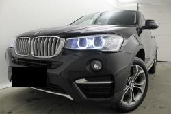 BMW X4 2.0 DA X-DRIVE 190 BUSINESS PACK XLINE 140 kw