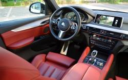 BMW X6 xdrive30d MPaket HARMANKARDON SURROUND SOUND SYSTEM