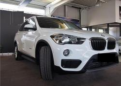BMW X1 X1 SDRIVE18I