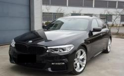 BMW 530 iAS M Pakket Full option