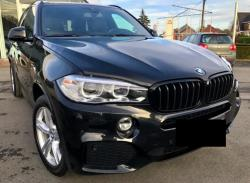 BMW X5 2.0 dAS sDrive25d 211cv Pack M Face lift
