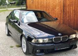 BMW M5 Individual Facelift
