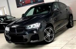 BMW X4 2.0 DASX 190Cv Pack-M Performance