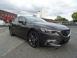 MAZDA 6 2.5 SKYACTIV-G 192 AT