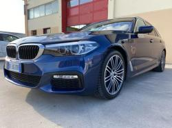 BMW 520 M + Touring Msport + Tetto Panoramico Station wagon
