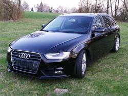AUDI A4 2.0TDI Ambition multitronic