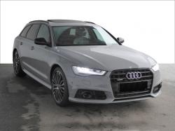 AUDI A6 Avant 3.0 TDI quattro competition LED