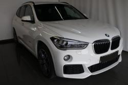 BMW X1 xDrive18d MSport M Pacchetto sportivo-panoramico