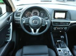 MAZDA CX-5 Sports-Line AWD -ACC-CAMERA- LED-Navi