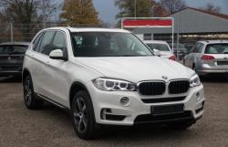 BMW X5 sDrive 25d - Panorama- bianco alpino