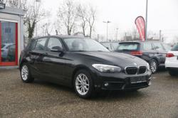 BMW 118 Advantage Autom.-Navi- PDC