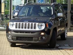 JEEP Renegade Limited 2.0 MultiJet