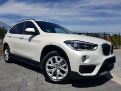 BMW X1 xDrive25d LED NAVI WIFI