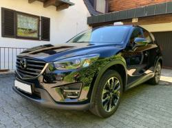 MAZDA CX-5 SKYACTIV-D 175 AWD Sports-Line