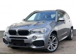 BMW X5 xDrive30d SPORT-AUTOM. PACCHETTO M-SPORTS PANORAMICO