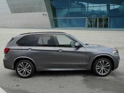 BMW X5  xDrive 40d Steptronic