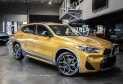 BMW X2 sDrive18i Packet special edition