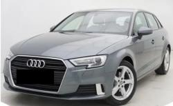 AUDI A3 35 1.5 TFSi S-Tronic Sport GPS Connect
