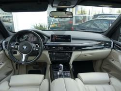 BMW X5 xDrive40e Plug-In Hybrid