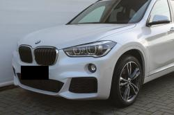 BMW X1 X-Drive20i High Executive M-sport